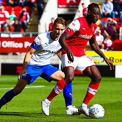 Rotherham United v Tranmere Rovers