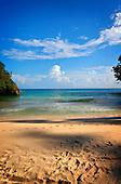Beaches -  Sea - Sky