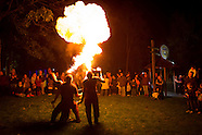 2014-10-04 - Electric Woods present Festival of Light #wightlive events