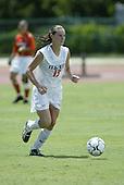 2002 Hurricanes Women's Soccer