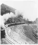 RD026 D&RGW Marshall Pass to Sargent
