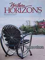 Northern Horizons Cover - 2009