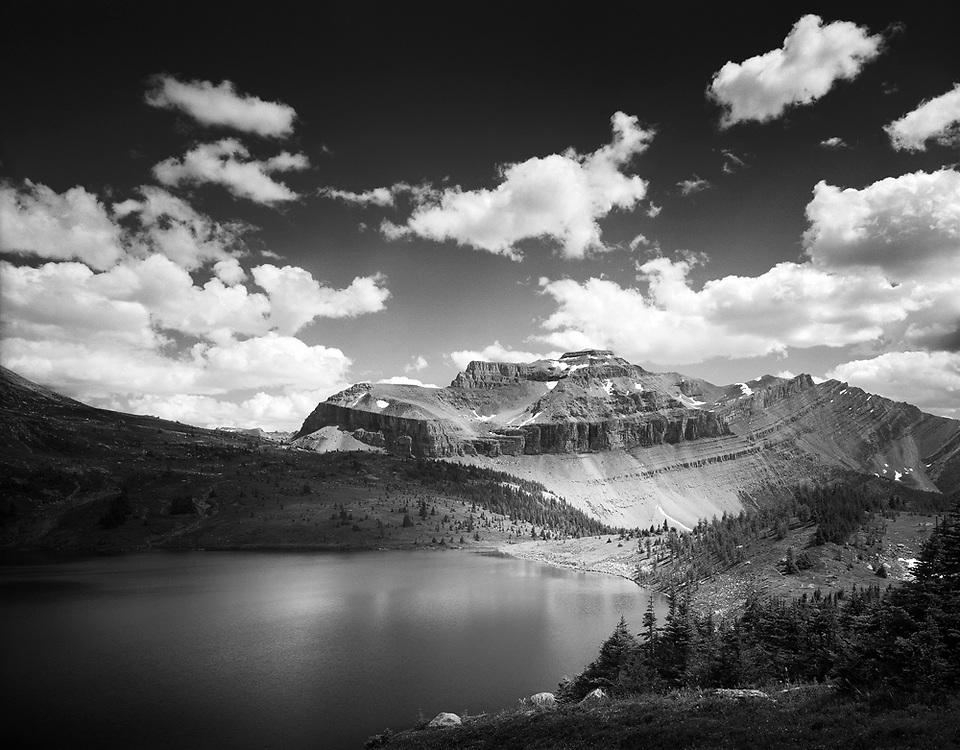 Hidden Lake, Banff National Park