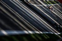MOTORSPORT - F1 2013 - GRAND PRIX OF ITALIA - MONZA (ITA) - 05 TO 08/09/2013 - PHOTO FRANCOIS FLAMAND / DPPI - WEBBER MARK (AUS) - RED BULL RENAULT RB9 - ACTION