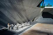 Porto, Portugal, 2 jun 2013, Casa da Musica.PHOTO © Christophe Vander Eecken