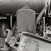 Rankin Steel Mill