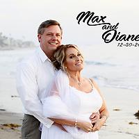Max and Diane Boedder