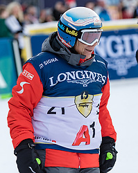 20.01.2018, Hahnenkamm, Kitzbühel, AUT, FIS Weltcup Ski Alpin, Kitzbuehel, Kitz Charity Trophy, im Bild Peter Schröcksnadel // Peter Schröcksnadel during the Kitz Charity Trophy of the FIS Ski Alpine World Cup at the Hahnenkamm in Kitzbühel, Austria on 2018/01/20. EXPA Pictures © 2018, PhotoCredit: EXPA/ Stefan Adelsberger