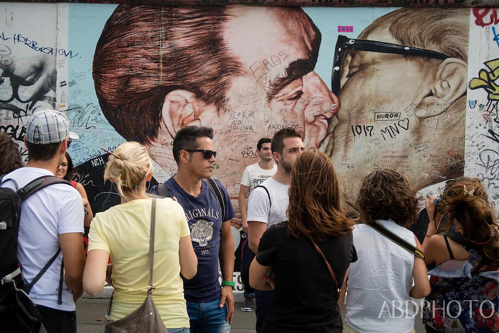My God, help me to survive this deadly love Berlin Wall, Germany, Europe (Mein Gott, hilf mir diese tödliche Liebe zu überleben)