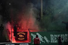 Red Star vs Dunkerque  - 8 December 2017