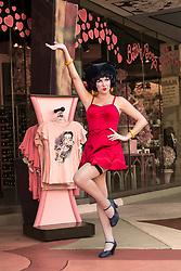 Betty Boop - Boop-boop-e-doop (squeak)!