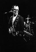 Any Trouble UK Rock band 1980