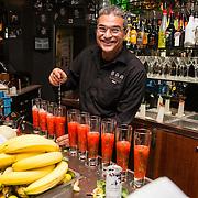 NLD/Amsterdam/20140522 - Lancering Aspire soft drink,