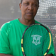 Venus and Serena Williams grew up playing on the public, park courts in Compton, CA. Although some courts where they played remain, they are normally locked to keep gang members from congregating and are strewn with weeds and trash. Other courts, like those at Wilson Park, have since been demolished and replaced with new jungle gyms and a skate park. Lueders Park now has courts that cater to the next generation of Compton tennis players with free clinics.