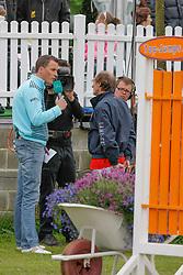 Lammens Stefan (BEL)<br /> CSIO Lummen 2009<br /> Photo © Dirk Caremans