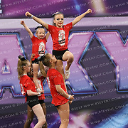 1102_NRG Extreme Cheerleaders - Ruby