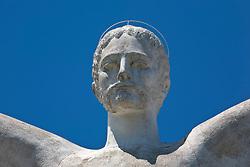 Maratea (PZ) - Maratea, la perla dello Jonio.