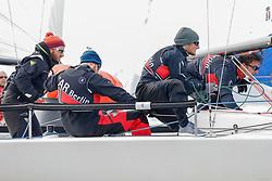 , Kiel - Maior 28.04. - 01.05.2018, J 70 - Anakin - GER 125 - Malte CHRISTOPHERSEN - Klub am Rupenhorn e. V