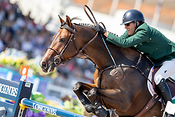 O'Shea Paul, IRL, Skara Glen's Machu Picchu<br /> World Equestrian Games - Tryon 2018<br /> © Hippo Foto - Dirk Caremans<br /> 21/09/2018