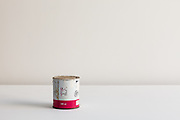 Paint in Profile 08, 2014
