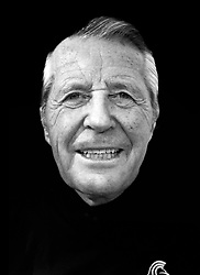 iPhone Portraits of the 2017 Presidents Cup, Gary Player, Jersey City, New Jersey