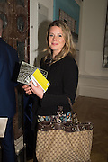 PHILLY ADAMS, Royal Academy Summer exhibition party. Piccadilly. 7 June 2016