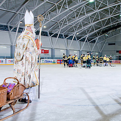 20101204: SLO, 60th Anniversary of Hockey Club Slavija