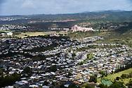 Tripler Army Medical Center, Moanalua, Honolulu, Oahu, Hawaii