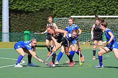 U18 Girls Wales v Scotland Game 2
