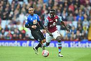 Aston Villa v Bournemouth 090416