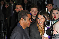 LONDON - FEBRUARY 13: Cuba Gooding Jr attends the public relations disaster that was the outside arrivals at the ELLE Style Awards at the Savoy Hotel, London, UK on February 13, 2012. (Photo by Richard Goldschmidt)