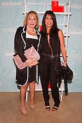Producer Hilary Shor and Jeanne Elfant Fest, LA Board of Directors, Step Up