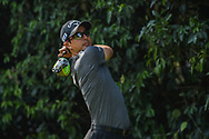 Ryo Ishikawa (JPN) watches his tee shot on 2 during Rd4 of the World Golf Championships, Mexico, Club De Golf Chapultepec, Mexico City, Mexico. 2/23/2020.<br /> Picture: Golffile   Ken Murray<br /> <br /> <br /> All photo usage must carry mandatory copyright credit (© Golffile   Ken Murray)