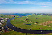 Nederland, Provincie, Plaats, 03-10-2010;.QQQ.luchtfoto (toeslag), aerial photo (additional fee required).foto/photo Siebe Swart