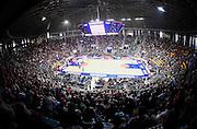 DESCRIZIONE : Bologna LNP A2 2015-16 Eternedile Bologna De Longhi Treviso<br /> GIOCATORE : <br /> CATEGORIA : Tifosi Panoramica Palazzetto Palasport PalaDozza Pubblico<br /> SQUADRA : Eternedile Bologna<br /> EVENTO : Campionato LNP A2 2015-2016<br /> GARA : Eternedile Bologna De Longhi Treviso<br /> DATA : 15/11/2015<br /> SPORT : Pallacanestro <br /> AUTORE : Agenzia Ciamillo-Castoria/A.Giberti<br /> Galleria : LNP A2 2015-2016<br /> Fotonotizia : Bologna LNP A2 2015-16 Eternedile Bologna De Longhi Treviso