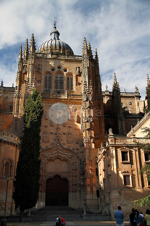Catedral de Salamanca<br />  ©Country Sessions / PILAR REVILLA