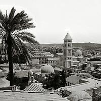 Views of City