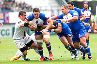 GRICE Rory - 16.05.2015 - Grenoble / Stade Toulousain - 25eme journee de Top 14<br />