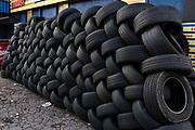 Evening Tyres