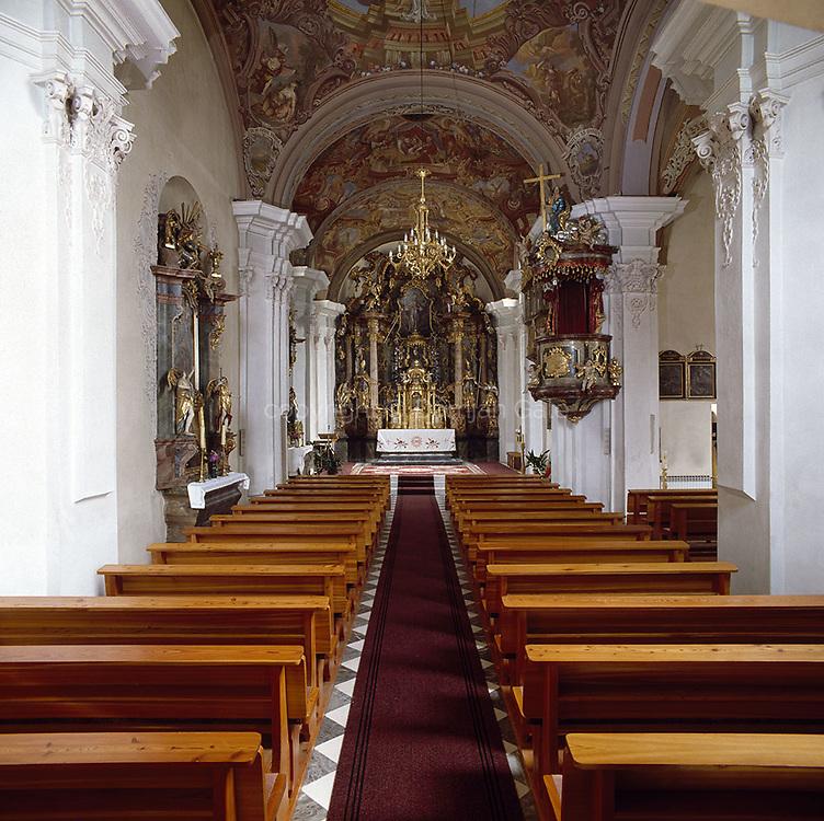 Parish Church of St. Martin
