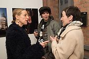 TIPHAINE DE LUSSIS, The Series- Dougie Wallace exhibition. Bermondsey Project Space, London. 28 March 2018