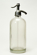 old seltzer water bottle