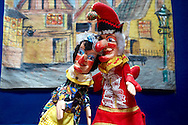 Punch and Judy puppets, Palermo puppet Museum, Sicily .<br /> <br /> Visit our SICILY HISTORIC PLACES PHOTO COLLECTIONS for more   photos  to download or buy as prints https://funkystock.photoshelter.com/gallery-collection/2b-Pictures-Images-of-Sicily-Photos-of-Sicilian-Historic-Landmark-Sites/C0000qAkj8TXCzro