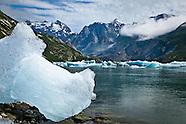 ALASKA - Glacier Bay/ Southeast Alaska
