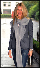 Gwyneth Paltrow- Stand Up to Cancer 24-9-12