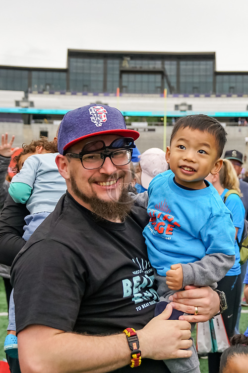 36th Annual Nordstrom Beat the Bridge to Beat Diabetes. Diaper Derby. Photo by Alabastro Photography.