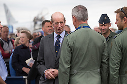 © Licensed to London News Pictures. 19/07/2015. RAF Fairford, UK.The Royal International Air Tattoo (RIAT). Photo credit : Ian Schofield/LNP