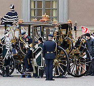 State Visit Tunesia to Sweden, 04-11-2015