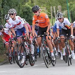 26-08-2020: Wielrennen: EK wielrennen: Plouay <br /> 26-08-2020: Wielrennen: EK wielrennen: Plouay