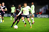 James TARVERNIER (Newcastle) vs Henri SAIVET (Bordeaux)
